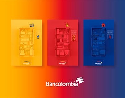 Bancolombia - Mortgage loan