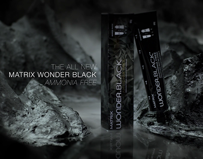 Matrix wonder black (cinematography)