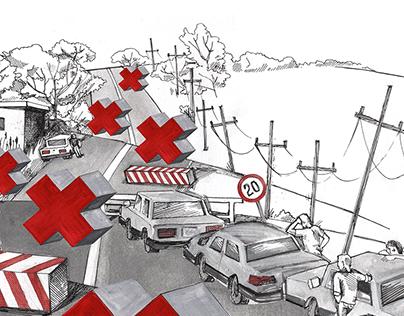 Now Healthcare is a Weapon in Ukraine's War, CodaStory