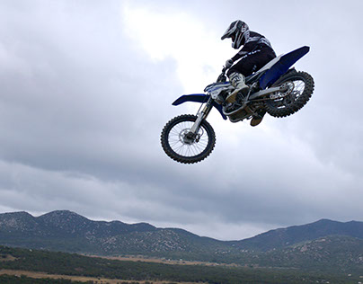 Cahuilla Creek Motocross