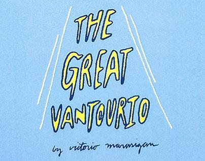 The Great Vantourio