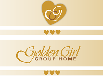 Golden Girl Group Home project - Web Graphics
