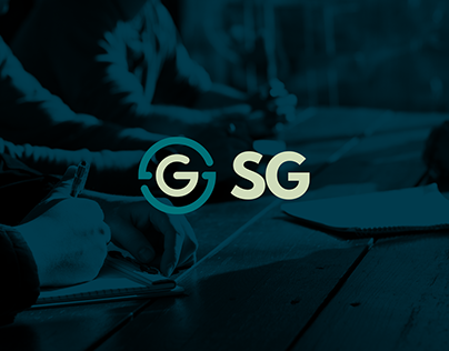 SG Solutions (Brand Project)