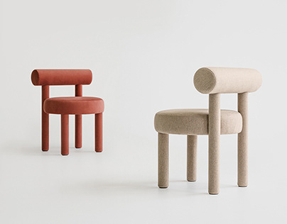 Chair Gropius by NOOM