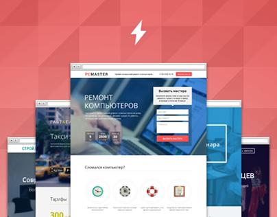 Turbokit. Digital Store