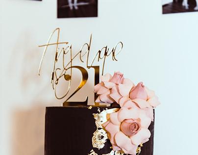 Angelique 21st