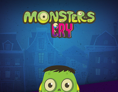 App Design MonsterCry