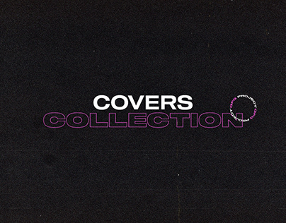 covers collection - GFG project