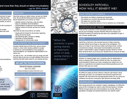 SM Services Brochure