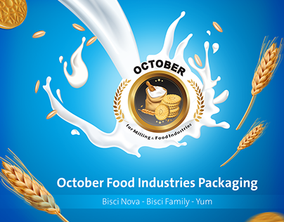 October Food Industries Co.