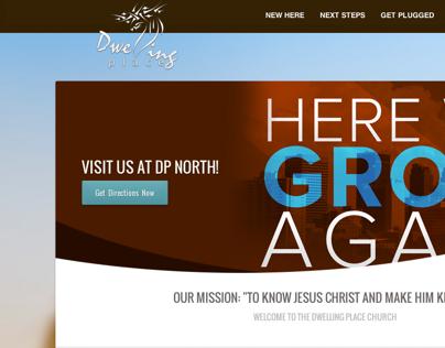 Dwelling Place Website