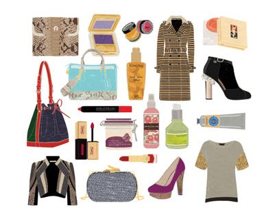 Elle Shopping