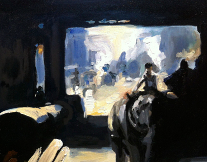 Master Copy: George Bellows