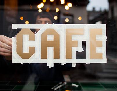 LA FARMACIA CAFE