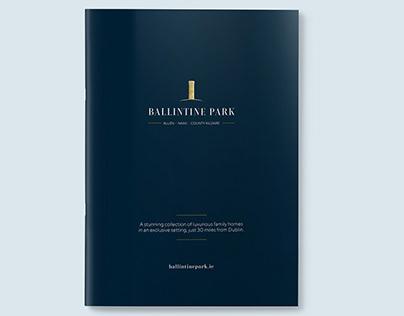 Ballentine Park