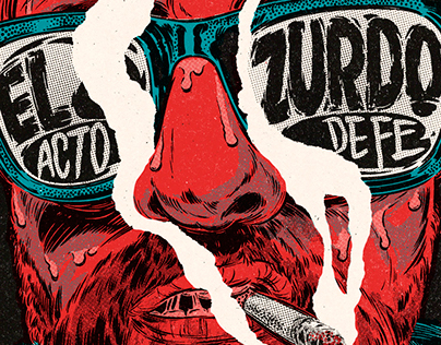 El Zurdo Album Artwork