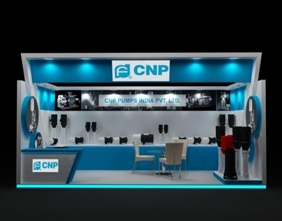 CNP Pumps - Vibrant VCCL, Vadodara, Gujarat