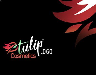 Tulip Cosmetics - LOGO