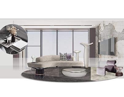 软装设计 地产设计 样板间设计 售楼部设计 家装设计 家居搭配设计