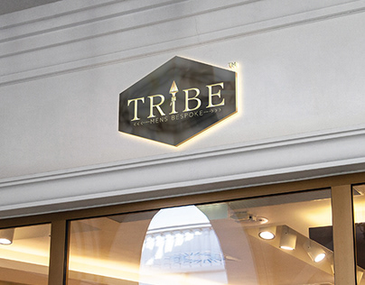TRIBE - Men's Bespoke