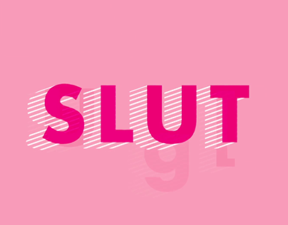 Hi! I'm a Slut