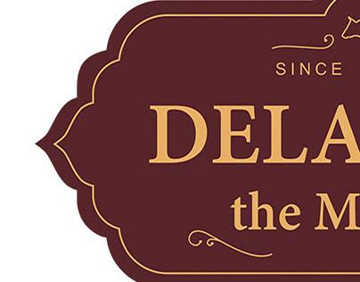 Delaturca Logo