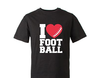 ran FOOTBALL | Merchandise