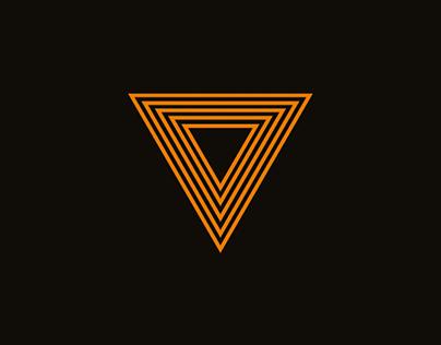 VEIN - logo & logotype