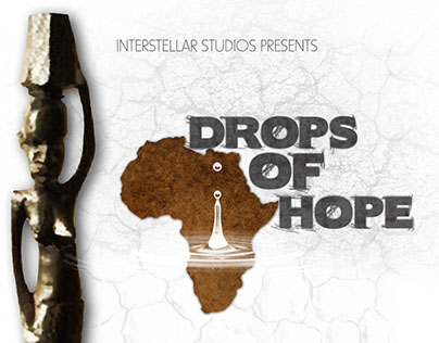 Drops of Hope Documentary | Poster
