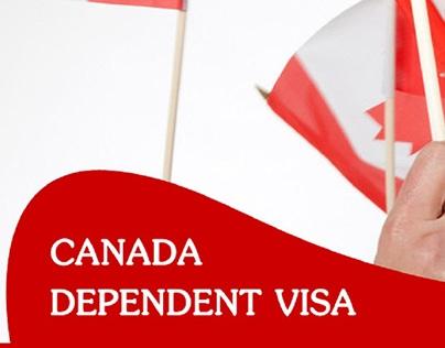 Dependent Visa Canada