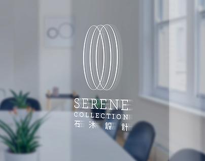 SERENE COLLECTION BRANDING / 石沐室內設計
