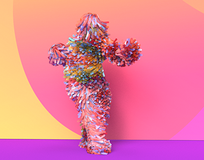 Pop Dance by Adwell, 2018