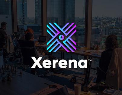 X letter logo | Branding