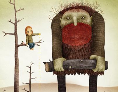 Lithuanian folk tales - fairy tales -