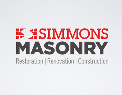 Simmons Masonry Inc.