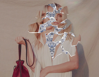 #IACOBELLA PRISMATICS fashion film