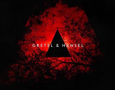 Gretel & Hansel - Main Title Pitch