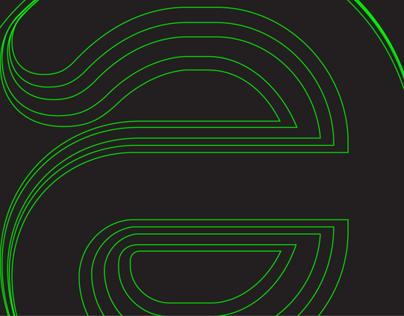 Omnia typeface™