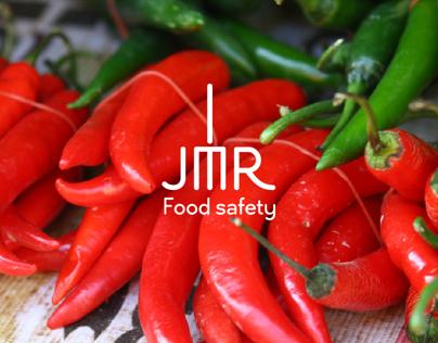 JMR identity