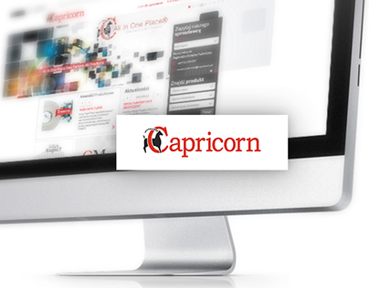 Capricorn website