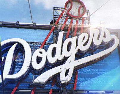 MLB ON TBS // TBS