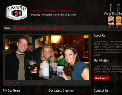 Brewing Company