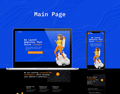 SEO Agency WordPress