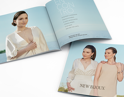 Catálogo New Bijoux