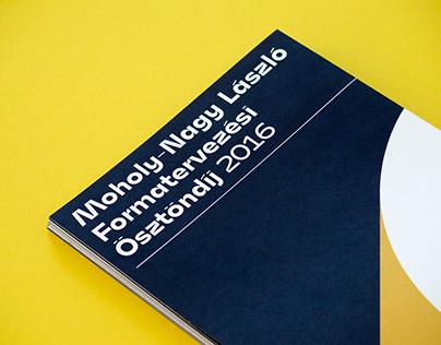 László Moholy-Nagy Design Grant