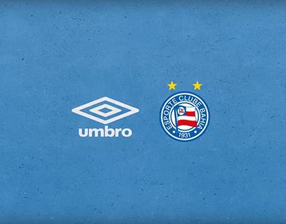 UMBRO - Bahia