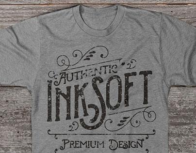 InkSoft Employee Merch