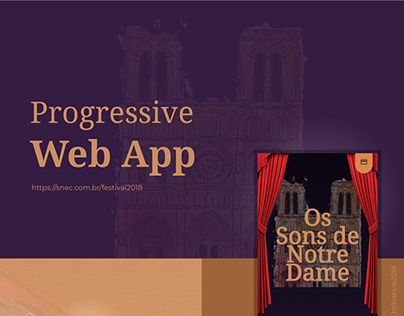 Progressive Web App - Project ND