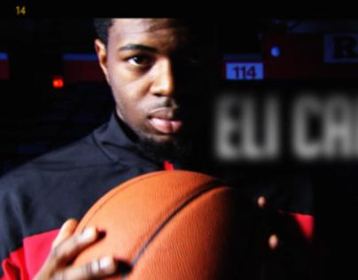 Rutgers Basketball Player Profile