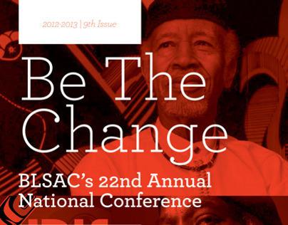 BLSAC Conference Magazine